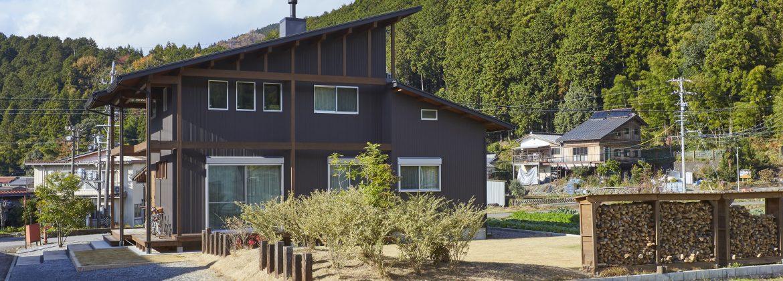 美並町の家